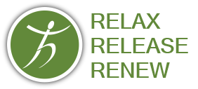 Relax Release Renew