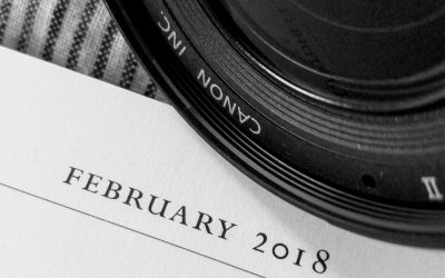 Photo a day collection – February 2018