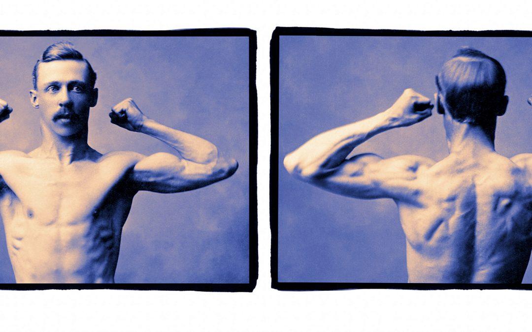 Breathing exercises – Part 3 – Brugger Exercise